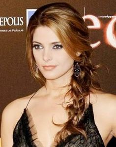 Long French Hairstyles 2013