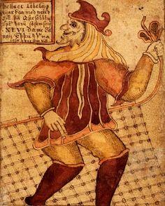 Norse mythology on Pin...