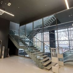 CREARAILING GT50 in the NEW DECATHLON at the BIG FASHION PARK Belgrade. In cooperation with LYCTUM, our partner and distributor for CREA glass railing systems on the balkans. LYCTUM the BEST in this area!Big opening 12.12. 12h ! SWISS MADE. SWISSQUALITY. WORLDWIDE.#CREA#CREARAILING#CREAPOINT#CREALINE#LYCTUM#glassrailing#glasgeländer#stakleneograde Glass Railing System, Glass Balustrade, Decathlon, Belgrade, Big Fashion, Park, Home Decor, Decoration Home, Room Decor