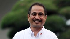 Menteri Pariwisata Arief Yahya di Istana Merdeka, Jakarta, Minggu (26/10/2014). (TRIBUNNEWS/DANY PER... - TRIBUN/DANY PERMANA