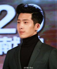 !! Beautiful Asian Guys !!: Jing Boran 井柏然