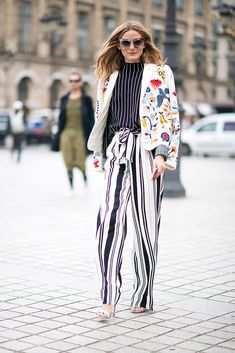 Durante Paris Fashion Week Haute Couture Oto�o-Invierno 2016