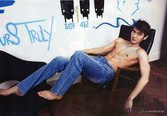 Super Junior Siwon - Cosmopolitan Magazine April Issue '11