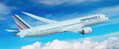 Air France B 787