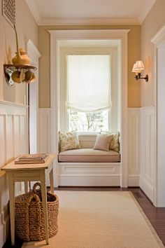 Seven More Cozy Nooks To Love  Contact Hope from Apple A Day today for an organized home or classroom: hope@appleadayusa.org or call (845) 986-4416. Hope specializes in creating Strategic Organization Plans that match your unique organization and decorating needs.