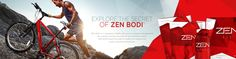 ZEN BODI™ is a targeted, holistic approach to weight management. By curbing cravings, burning fat, and building muscle, ZEN BODI™ opens the path to health and restores the body's natural mechanisms. GET THE RESULTS YOU CRAVE.