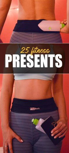 The best 25 fitness inspired Christmas gifts!