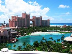 The Bahamas (Atlantis)