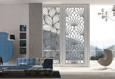 Living Room Partition Design, Room Partition Designs, Room Divider Screen, Room Screen, Wood Panel Walls, Panel Wall Art, Ceiling Design, Wall Design, Plafond Design