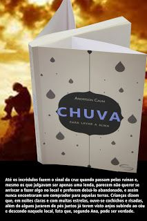 CHUVA: CHUVA