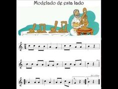 13-Modelado de este lado - YouTube Music Ed, Music Activities, Music Lessons, Youtube, Songs, Learning, Piano, Violin Sheet Music, Candy