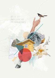 New Design Illustration Poster Photography Ideas Collage Foto, Art Du Collage, Collage Design, Art Design, Digital Collage, Poster Collage, Art And Illustration, Illustrations Posters, Collages