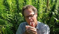 Marc Emery's not done yet  'Prince of Pot' eager to take up legalization fight after release from U.S. prison