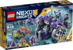 70350 LEGO Nexo Knights Three Brothers