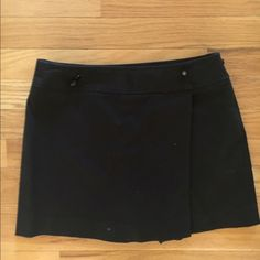 Loft work skirt Perfect condition with thick fabric LOFT Skirts Mini