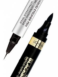 An eyeliner to achieve any look imaginable. via @byrdiebeauty