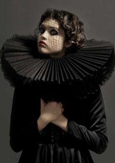 Harlequin | Fashion