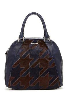 L.A.M.B. Tolman Bowler Handbag by Get Carried Away on @HauteLook