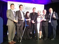 We won! Test Valley Innovation and Technology Award 2016! #winner #innovation #TVBAwards2016 https://www.facebook.com/FreshRelevance/photos/pcb.1661842597462137/1661842470795483/?type=3&theater