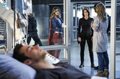 "#Supergirl #Season2 #2x08 ""Medusa"" Promotional Photos"