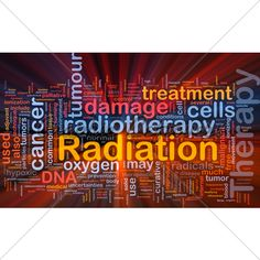 radiation treatment
