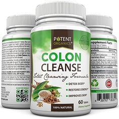Super Colon Cleanse Special Blend! -... for only $21.23