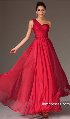 http://www.ikmdresses.com/2014-One-Shoulder-Pleated-Bodice-Lace-Back-A-Line-Prom-Evening-Dress-Chiffon-p84367