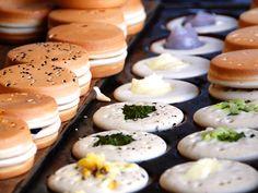 高雄紅豆餅專賣店 帶您重新認識紅豆餅 From大台灣旅遊網