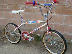 1984 Skyway T/A - BMXmuseum.com