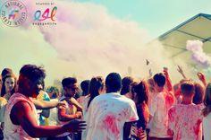 #NCS #ColourFestival  https://engage4life.co.uk/ncs/
