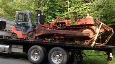 Iron Mountain, Heavy Equipment, Military Vehicles, New England, Army Vehicles