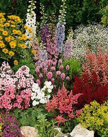 Vintage & Lodestone: Secret Gardens [L]