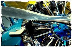The Stearman Engine