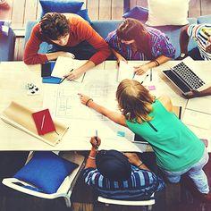 unleashing creativity and avoiding groupthink