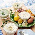 Perfect Mayonnaise Alex Hitz -Best Mayonnaise Recipe - House Beautiful