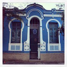 Beautiful old house at Vila Mariana, Sao Paulo - Brazil