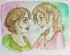Color Themes, Lilac, Princess Zelda, Colour, Twitter, Fictional Characters, Art, Color, Art Background