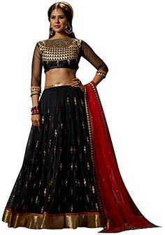 Panchhi Women's Silk & Georgette Lehenga Choli(1104 A, Black) panchhi http://www.amazon.in/dp/B014J6N49Y/ref=cm_sw_r_pi_dp_spkQwb1JSQEK0