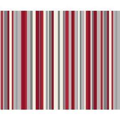 Sophia Stripe Wallpaper - Red from Homebase.co.uk    http://www.homebase.co.uk/webapp/wcs/stores/servlet/ProductDisplay?langId=110=10151=517688
