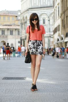 "Style Scrapbook: ""UNDER THE TUSCAN SUN"""