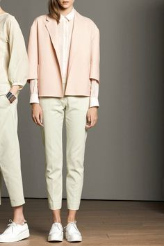 inspiration for www.duefashion.com Piazza Sempione resort 2014
