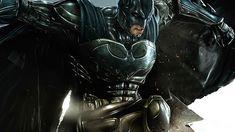 INJUSTICE 2 - BATMAN, SUPER MOVES & CHARACTER ABILITIES! | Walkthrough G...