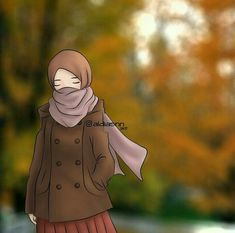 Girl Wallpaper, Cartoon Wallpaper, Girl Cartoon, Cartoon Art, Hijab Cartoon, Islamic Girl, Disney Tangled, Girl Hijab, Muslim Girls