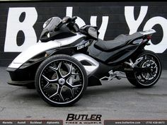 See Inexpensive prices on quality Can-Am Spyder Tire Pressure Monitoring Systems