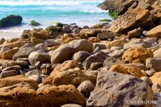 Guincho on the Rocks #photography #art