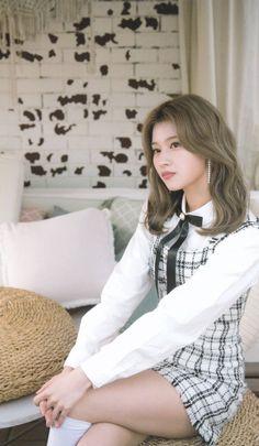 Twice-Sana Dicon Mini Photobook Scan Kpop Girl Groups, Korean Girl Groups, Kpop Girls, Nayeon, Twice Photoshoot, Sana Minatozaki, Twice Kpop, Twice Sana, Brave Girl