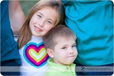 San Mateo, CA Child Photography - Zemya Photography