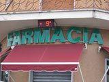 italian pharmacy, farmacia, italy