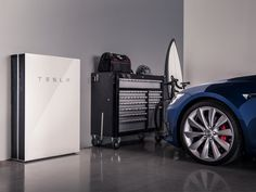 Tesla just made a big change to how it sells its at-home batteries  and it could be great for business (TSLA HD)