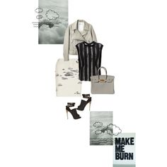 Untitled #2809, created by dream-flying on Polyvore